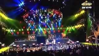 Los Tigres Del Norte Contrabando Y Traición ( Camelia La Texana ) La Fiesta De La Radio La K Buena