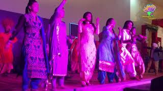 BEST SOLO PERFORMERS II BHANGRA DESIRE