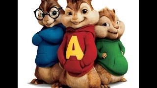 Nuthan' But a 'G' Thang Alvin And The Chipmunks