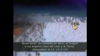 Pr. Ricardo Claure. Batalla final en el cielo; Miguel y sus ángeles contra el dragón