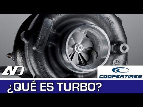 """¿Qué es el turbo"""" - Cooper Consejos en AutoDinámico"""