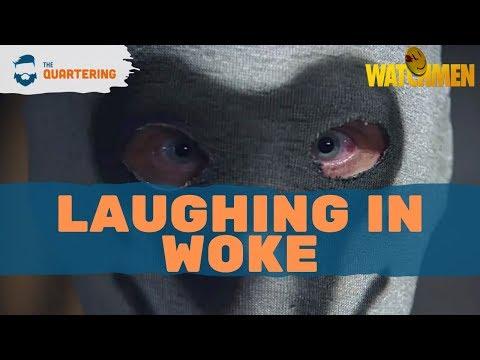 Watchmen TV Series Stays WOKE Avoids BROKE! Season 2 Likely