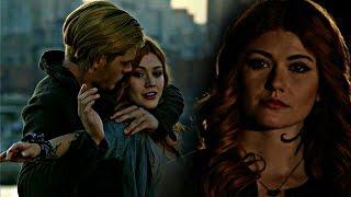 ► Clary und Jace || Ich will dich [1x01-2x10]