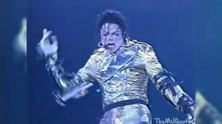 Michael Jackson - Scream - HIStory Tour Brunei 1996 - HQ Version