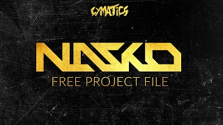 Free Dubstep Project File [ABLETON & FL STUDIO] - by Nasko