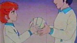Sigla Mila & Shiro due cuori nella pallavolo