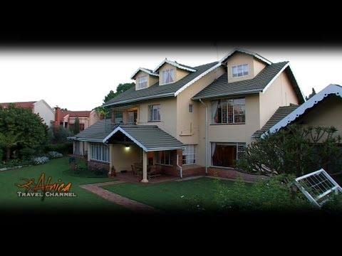 Accommodation Pretoria – Guest House Seidel Accommodation Pretoria South Africa