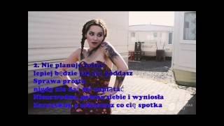 Ewelina Lisowska - ,, Prosta sprawa'' tekst/lyrics