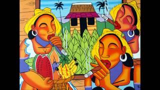 Panama Cardoon - Moliendo Café