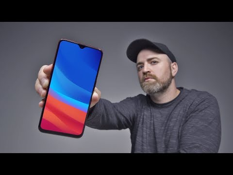 Is This The Best Smartphone Notch Yet?