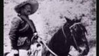 Pancho Villa - Siete Leguas - Pedro Infante