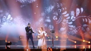 "Hungary - 1. Dress Rehearsal | Joci Pápai - ""Origo"" (ESC 2017)"