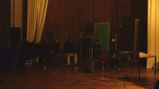 Fionn Regan & Justin Vernon - Abacus - Rehearsal Saal 5 / peoplerad.io