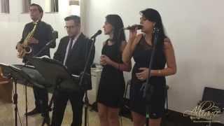 Jamais Deixarei Você (Bruna Karla) | Alliance Grupo Musical