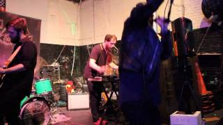 Crazy and the Brains Live at the funhouse