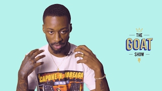 Goldlink Nominates The Greatest Of All Time: The GOAT Show