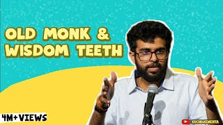Doctors | Stand Up Comedy By Aakash Mehta