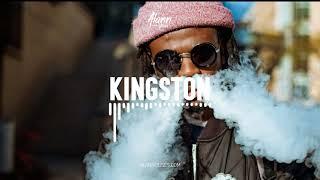 KINGSTON Riddim (Reggae Dub / Trap Beat Instrumental) 2018 - Alann Ulises