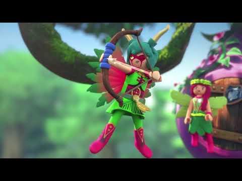 Adventures of Ayuma - Die Serie | Teaser | 20s | PLAYMOBIL Deutschland