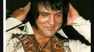 Elvis - Unchained Melody