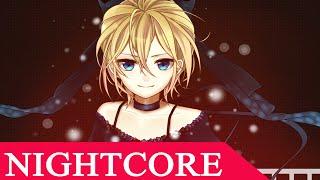 【Nightcore】 Waiting For Love    Lyrics