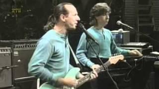 Adrian Belew   Heartbeat (Live)
