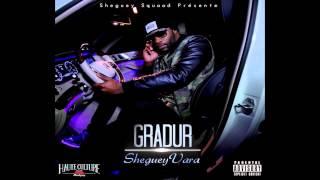 Nyda – C'est Le Ghetto  - sheguey vara