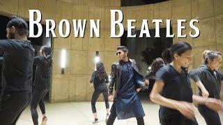 Rae Sremmurd - Black Beatles Parody - Brown Beatles