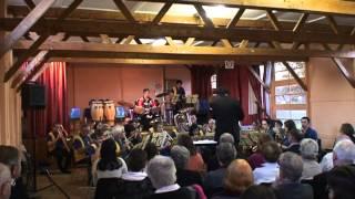 Hogan's Heroes March : Musique de Vibraye