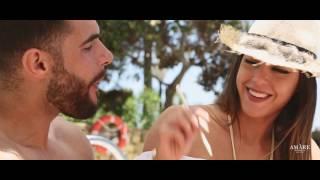 Brazil Pool Party - Amàre Marbella Beach Hotel
