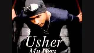 Usher - You Make Me Wanna... (WITH LYRICS)