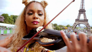 MAPY VIOLINIST ft Afronovo - Unforgettable by French Montana ft Swae Lee (VIOLIN COVER)