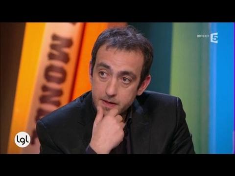 Vidéo de Jérôme Ferrari