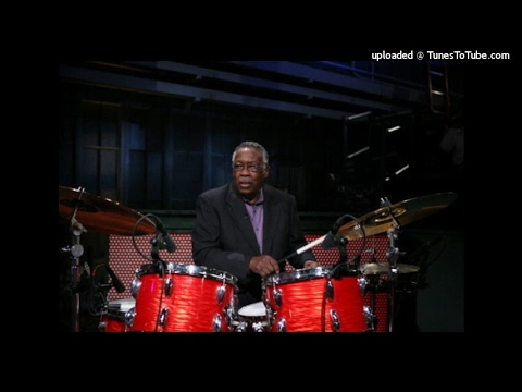News: Clyde Stubblefield, Who's Drum Pattern Was Sampled Over 1000 Times, Dies At 73