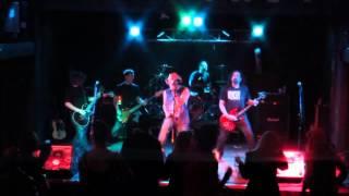 Blackmarsh - John The Revelator - Live at The Phantasy - October 26th, 2012