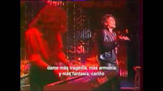 Alphaville - Sounds like a melody (Subtítulos español)