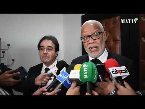 Convention de partenariat pour l'accompagnement des travailleurs saisonniers marocains en Espagne