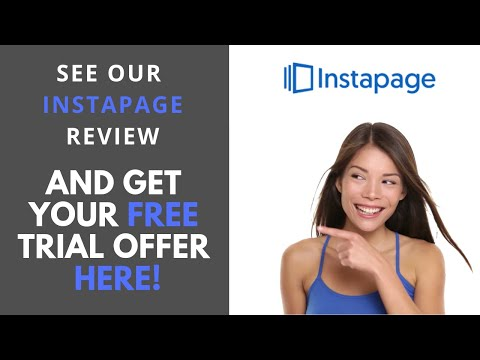 Instapage Review of Features - Instapage Review of Features + Free Trial