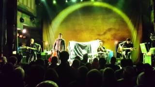 Starset Let It Die (acoustic) Live New Orleans 22 Jan 2016