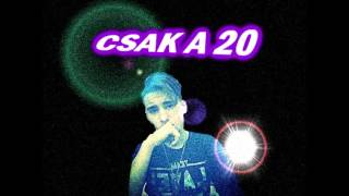 Rick-CSAK A 20 [Official Music] [OVER 975.000 VIEWS!]