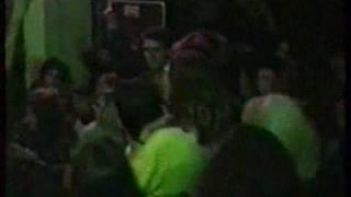 Partibrejkers live mknž ilirska bistrica 1993