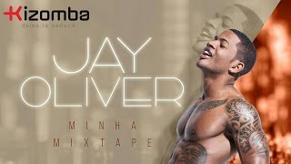 Jay Oliver - Minha Mixtape | Official Audio