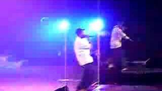 50 Cent - Hustlers Ambition (New) 2007 Concert..!
