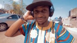 BRYMO - SOMETHING GOOD IS HAPPENING (Official Video)