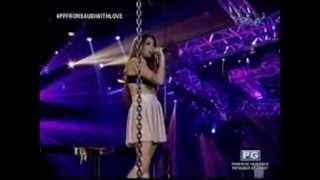 from saudi with love solenn heuseff with loonie live