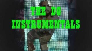 DaFrO -The DG Instrumentals