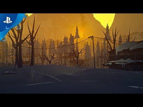 The Long Dark: Crossroads Elegy - Launch Trailer | PS4