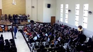 HC 525 - Encontro de Orquestras