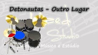 Video-aula de bateria: Detonautas - Outro lugar (teaser)