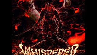 Whispered - Unrestrained